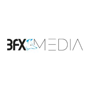 Logo 3FX MEDIA