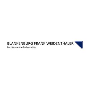 Logo Blankenburg Frank Weidenthaler
