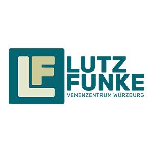 Logo Venenzentrum Würzburg Lutz Funke