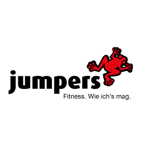 Logo jumpers Fitness
