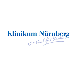 Logo Klinikum Nürnberg