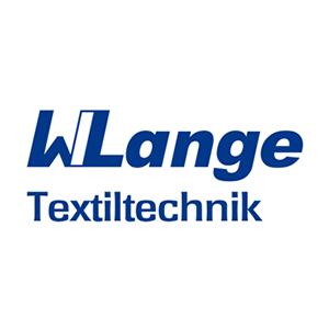 Logo W Lange Textiltechnik