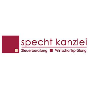 Logo Specht Kanzlei