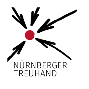 Logo Nürnberger Treuhand