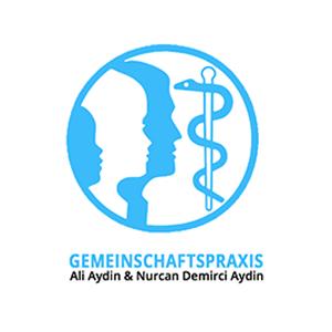 Logo Gemeinschaftspraxis Aydin