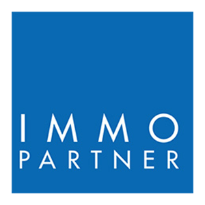 Logo Immo Partner Nürnberg
