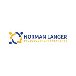Logo Pflegegutachtenexperte Norman Langer