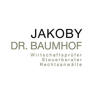 Logo der Kanzlei Jakoby Dr. Baumhof