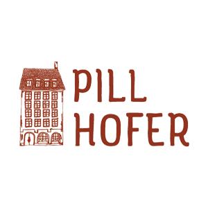 Logo Gasthaus Pillhofer Nürnberg