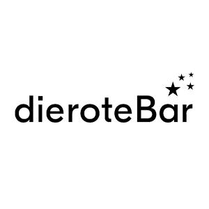 Logo die rote Bar Nürnberg