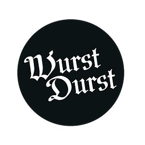 Logo Wurst Durst Nürnberg