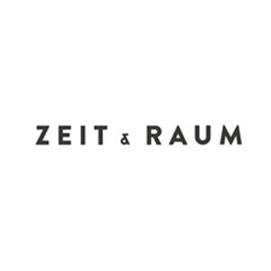 Logo Zeit und Raum Nürnberg
